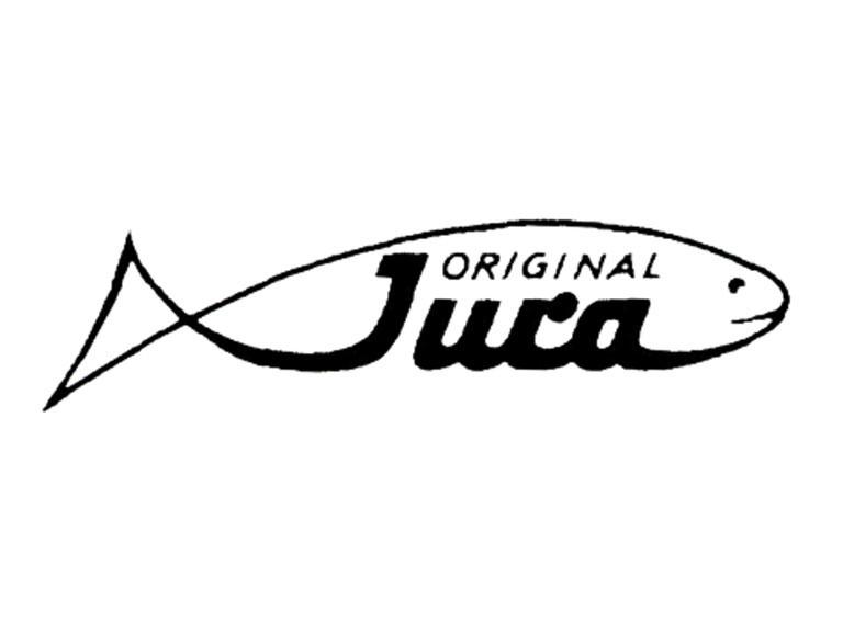 Jura altes Logo 1