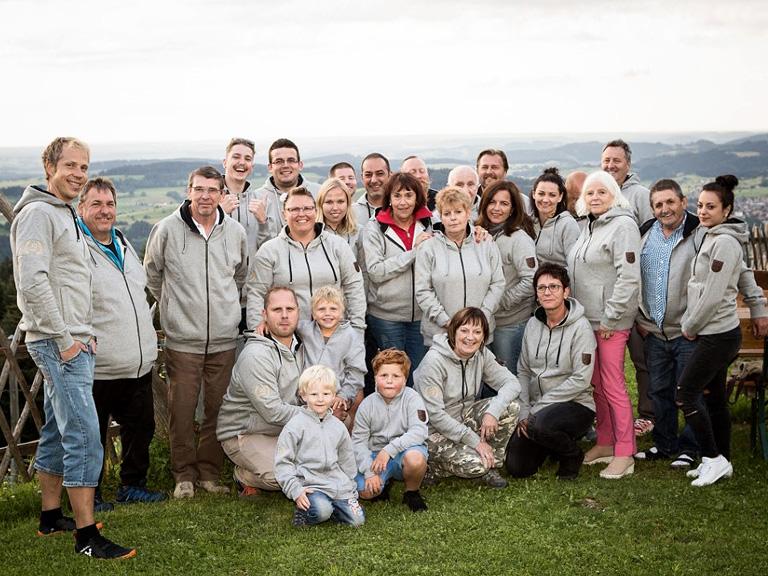 Jura Team