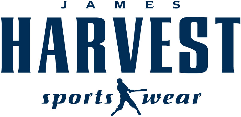 Logo James Harvest Sportswear