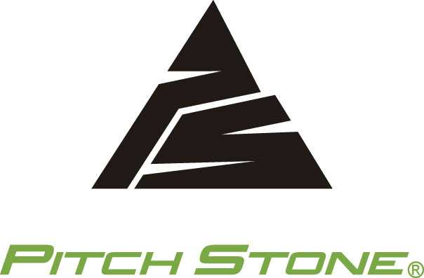Logo Pitch Stone