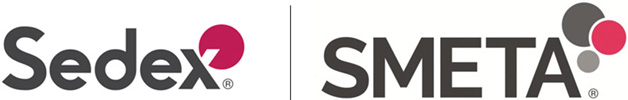 Logo Sedex Smeta