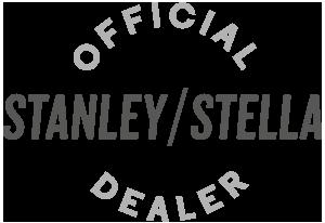 Offical Dealer Stamp